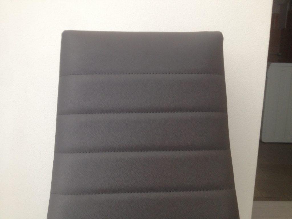 židle detail